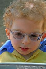 Faces of Epilepsy - Emmett Ross - Epilepsy Foundation of CT