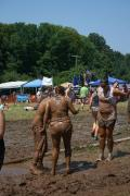 25th Annual Mud Volleyball Tournament 2011