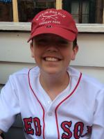 Faces of Epilepsy - Luke Demsey - Epilepsy Foundation of CT