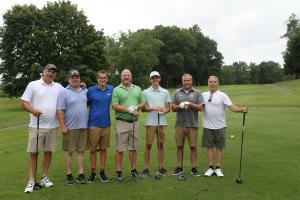 14th Annual Andrew's Golf Benefit For Epilepsy- 2019