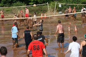 30th Annual Mud Volleyball Tournament - 2016