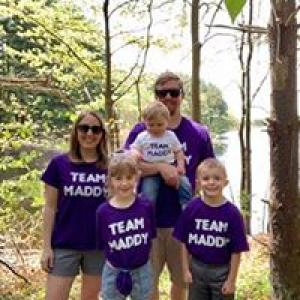 2020 Virtual Walk To End Epilepsy