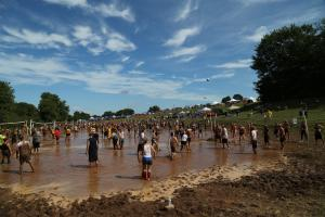 31st Annual Mud Volleyball Tournament- 2017