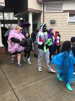 2018 Walk West Haven