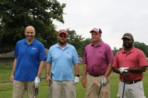 13th Annual Andrew's Golf Benefit For Epilepsy- 2018
