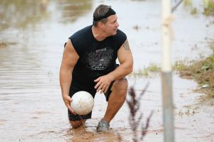 32nd Annual Mud Volleyball Tournament- 2018