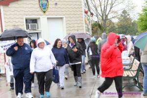 2017 Walk West Haven