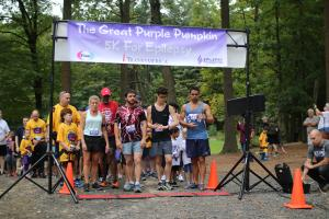 Purple Pumpkin 5K for Epilepsy - 2018