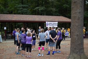 Great Purple Pumpkin 5K for Epilepsy - 2018