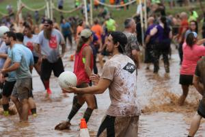 33rd Annual Mud Volleyball Tournament- 2019