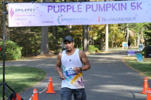 3rd Annual Purple Pumpkin 5K For Epilepsy- 2020