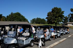 15th Annual Andrew's Golf Benefit For Epilepsy- 2020