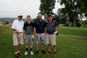 11th Annual Andrew's Golf Benefit For Epilepsy- 2016