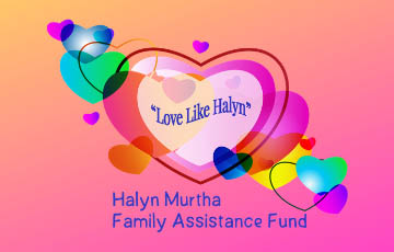 Halyn Murtha Fund for Epilepsy